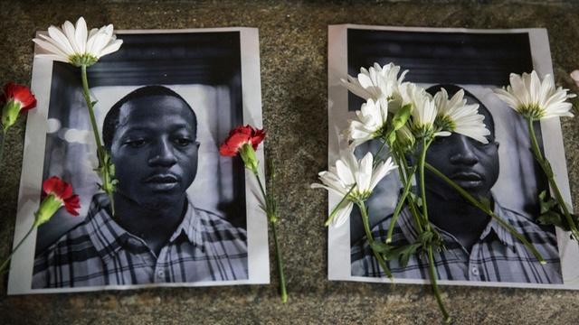 Exhibition on Kalief Browder's years in solitary confinement