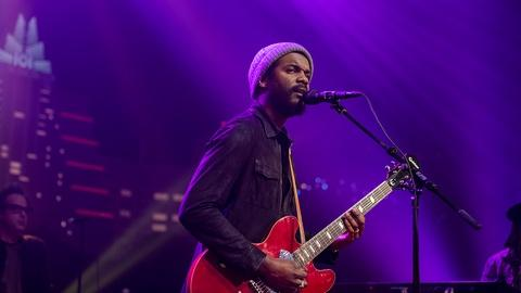 Austin City Limits -- Gary Clark Jr.