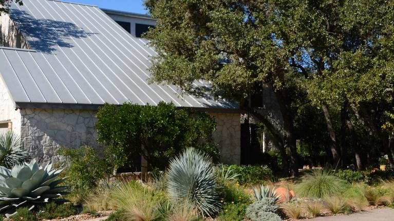 Central Texas Gardener: Water Conservation, Your Style