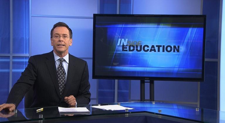 Inside Education: Graduation, Scholarships and Summer School