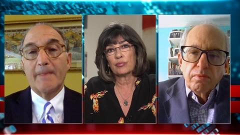 Amanpour and Company -- September 2, 2020
