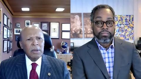 American Black Journal -- Remembering 2020/University of Detroit Mercy