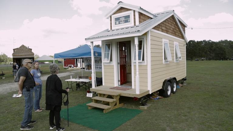 Hometown: Florida Tiny House Festival