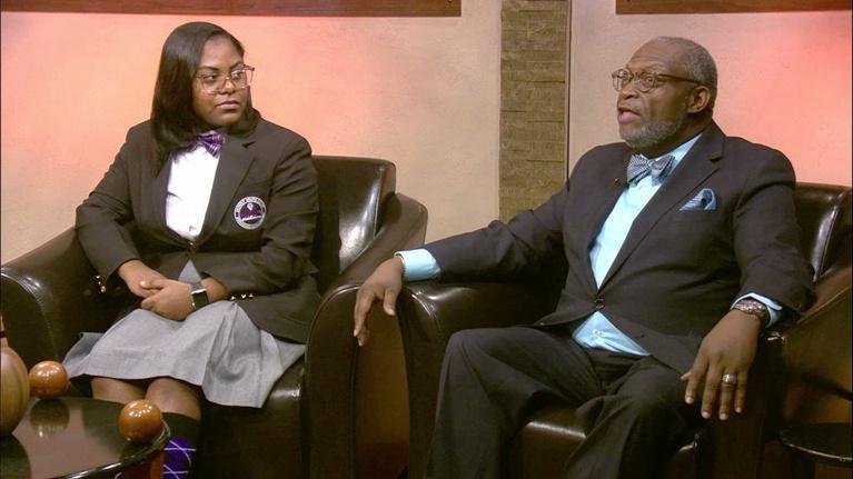 American Black Journal: Detroit Youth Choir