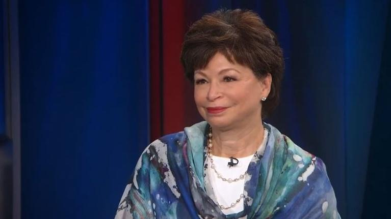 Amanpour and Company: Valerie Jarrett Discusses Her New Book