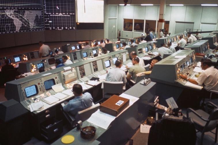 KVIE Digital Studios: Saving Mission Control Thumbnail
