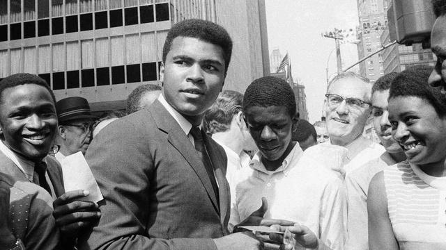 Ali the Man
