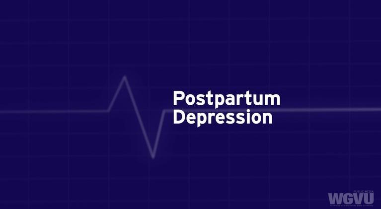 Family Health Matters: Postpartum Depression