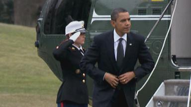 President Obama's Unsuccessful Bid to End the Afghan War