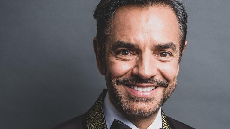 Hispanic Heritage Awards: Eugenio Derbez