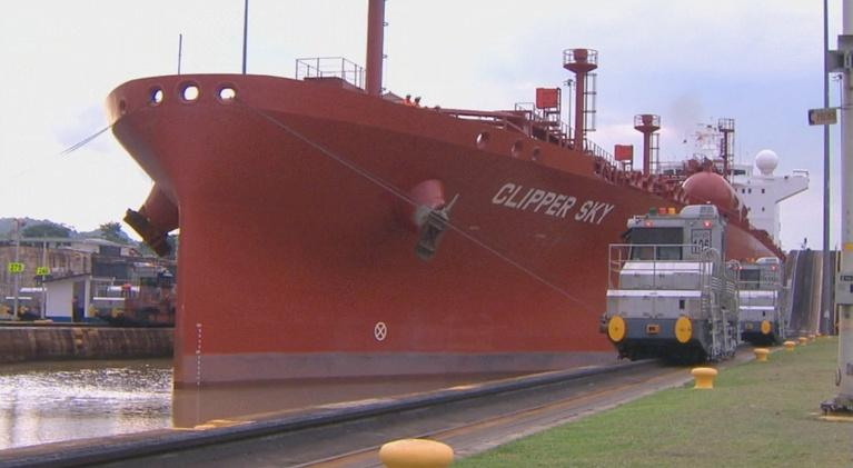South Florida PBS Presents: Panama Canal: Prized Possession