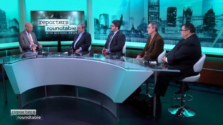 Reporters Roundtable: Budget season begins in earnest
