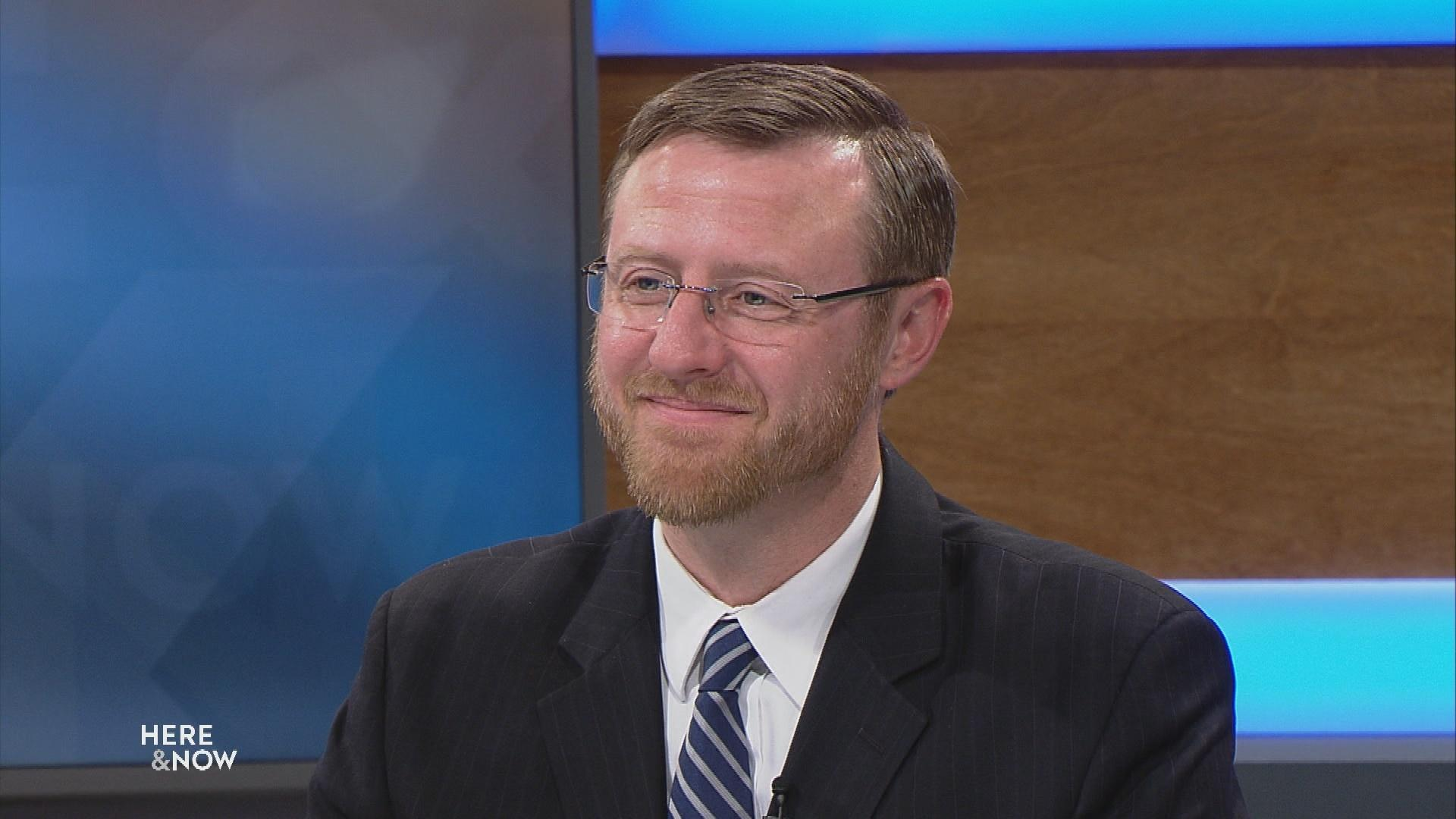 Supreme Court Race: Brian Hagedorn