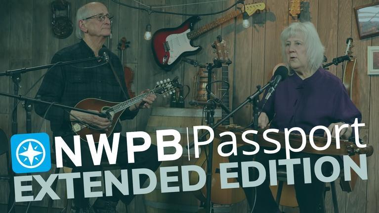 Jam with Dan: Heidi Muller & Bob Webb (Extended Member Exclusive)
