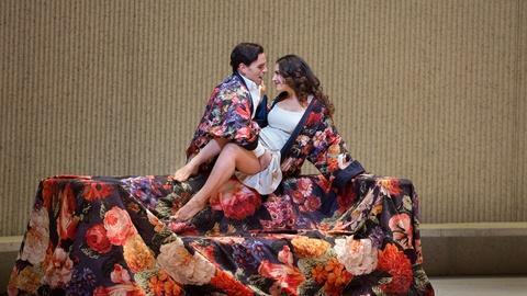 Great Performances -- S44 Ep26: O mio rimorso   GMET: La Traviata