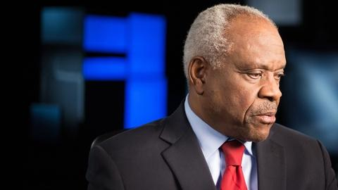 Created Equal: Clarence Thomas in His Own Words -- Created Equal: Clarence Thomas in His Own Words