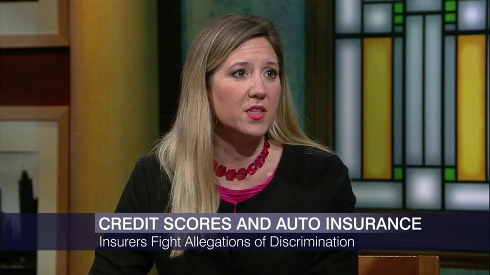 Should Your Credit Score Affect Your Car Insurance Rate? image