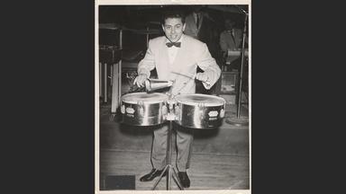 The Legends: Tito Puente