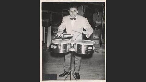 S1 E5: The Legends: Tito Puente