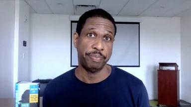 Hakeem Oluseyi's Journey From The Street to The Stars