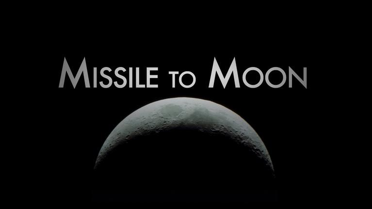 Alabama Storytellers: Missile to Moon