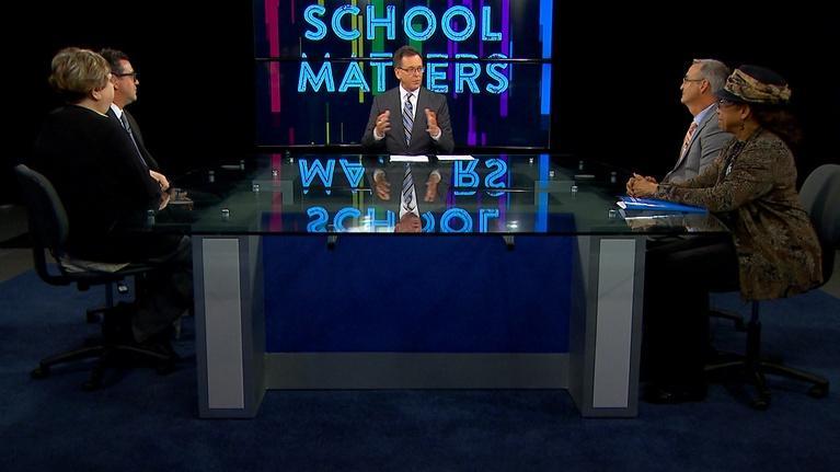 Inside Education: School Matters: School Funding