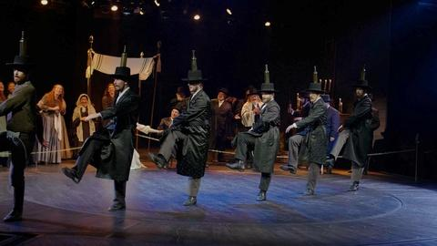 Great Performances -- Fiddler: A Miracle of Miracles