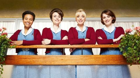 Call the Midwife -- Season 7 Preview