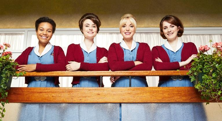 Call the Midwife: Season 7 | Official Trailer