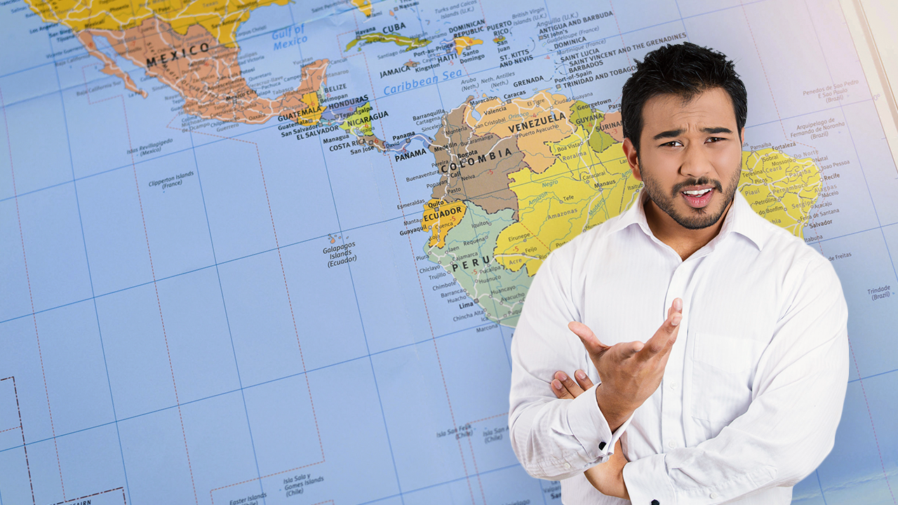 "Why Do We Say ""Latino""?"