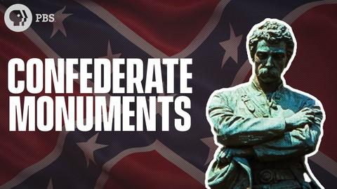Origin of Everything -- Why Are There SO Many Confederate Monuments?