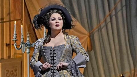 Great Performances -- Adriana Lecouvreur Preview