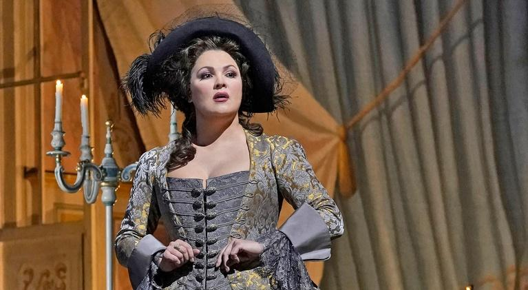 Great Performances: Adriana Lecouvreur Preview