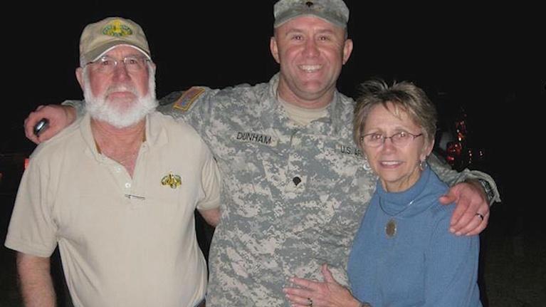 Veterans Coming Home: Veterans Coming Home - Kansas City
