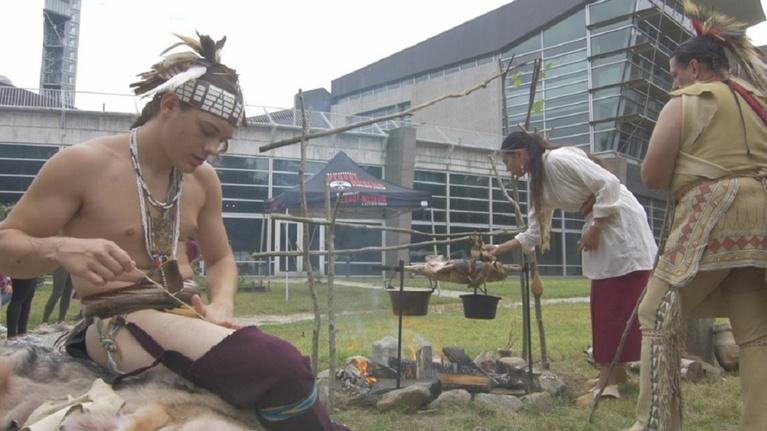 CPTV Specials: Mashantucket Pequot Museum & Research Center