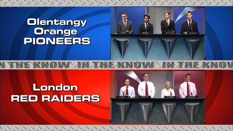 In The Know: Olentangy Orange vs. London Red Raiders