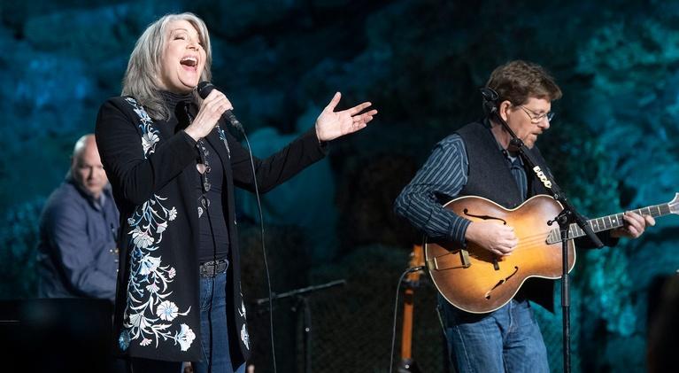 Bluegrass Underground: Kathy Mattea