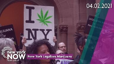 In-Depth Look at New York's New Marijuana Legalization Law