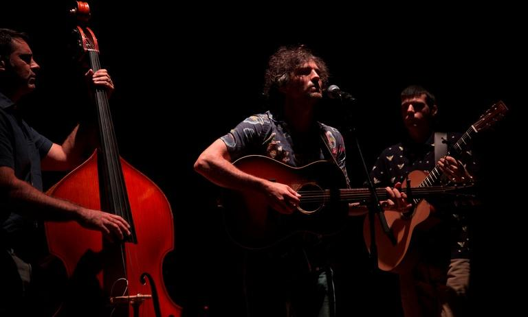The Avett Brothers at Red Rocks Preview