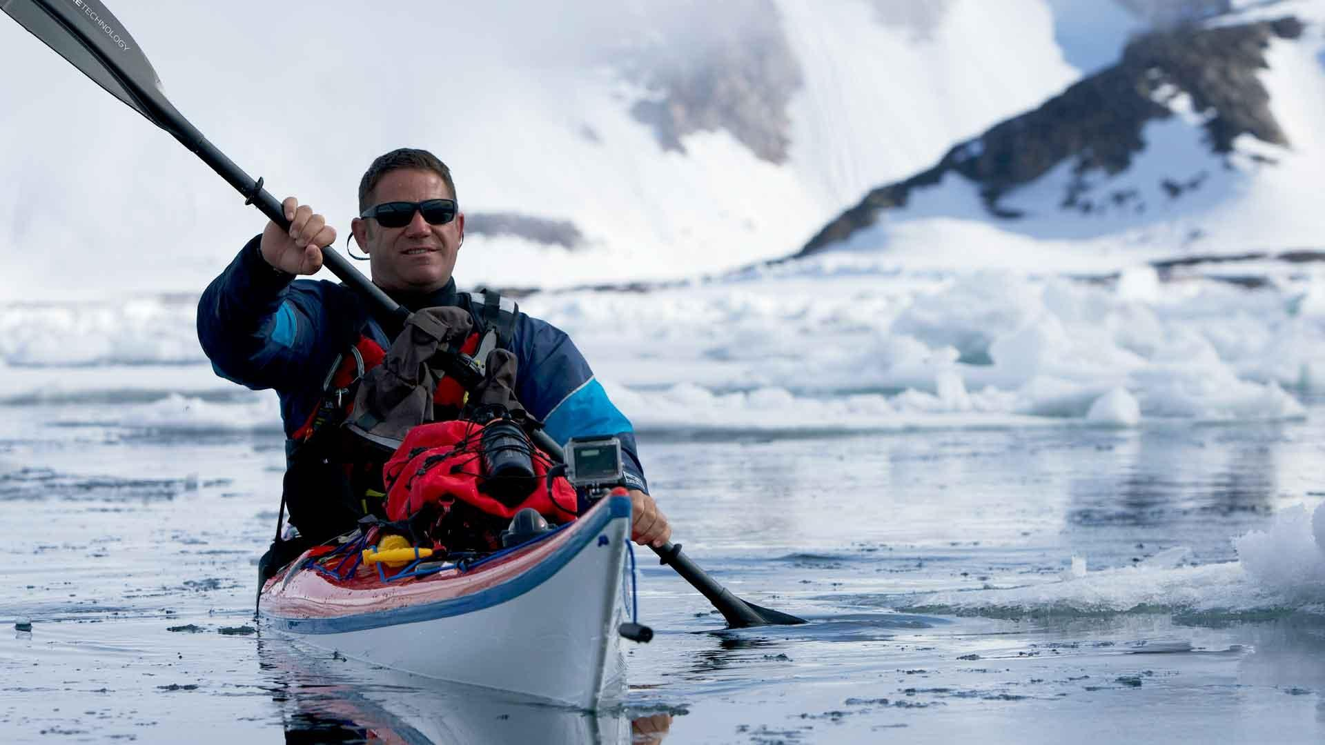 Episode 2 Preview | Greenland - Frozen Frontier