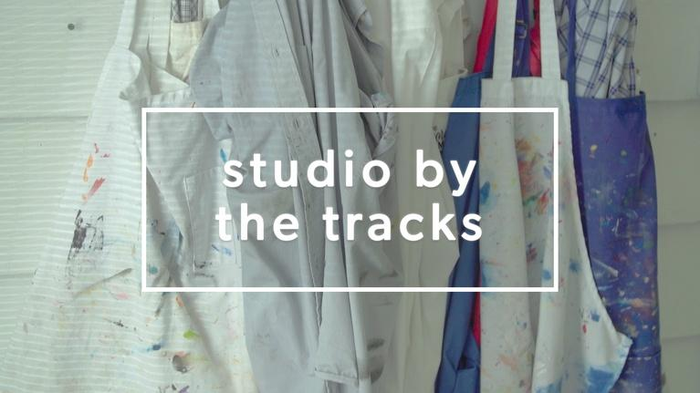 Monograph: Studio by the Tracks
