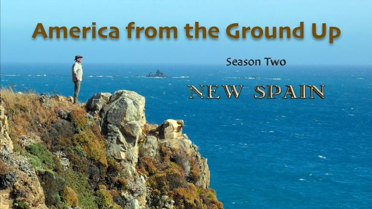 America From the Ground Up: America From the Ground Up Season 200 - :30 Promo