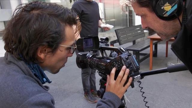 Mexican filmmakers' global acclaim inspires next generation