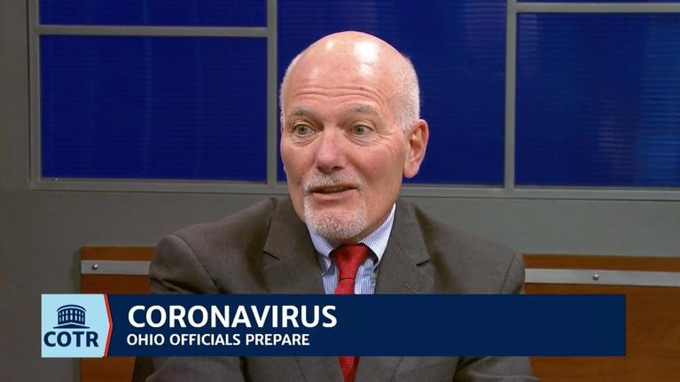 Columbus on the Record: Preparing for Coronavirus and a Big Week for Democrats