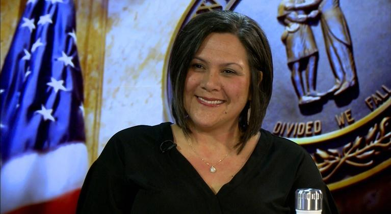 Connections: Linda Hampton - Early Childhood