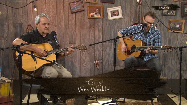 "Jam with Dan: Jam Set | ""Gray"""