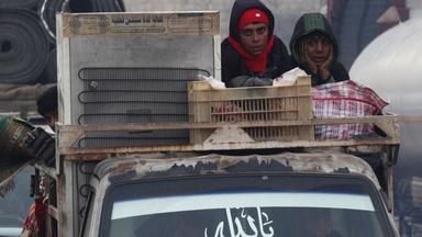 The Unfolding Horror in Idlib, Syria