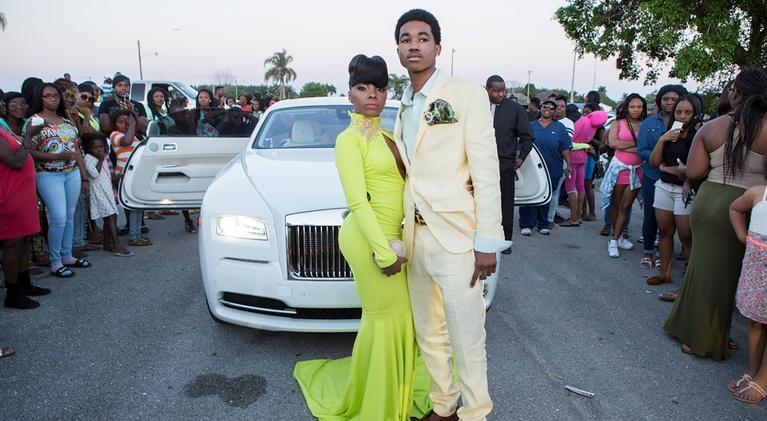 REEL SOUTH: Prom Day