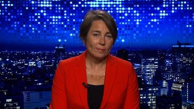 MA Attorney General on Threats of Voter Suppression