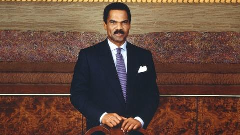 Reginald F. Lewis and the Making of a Billion Dollar Empire